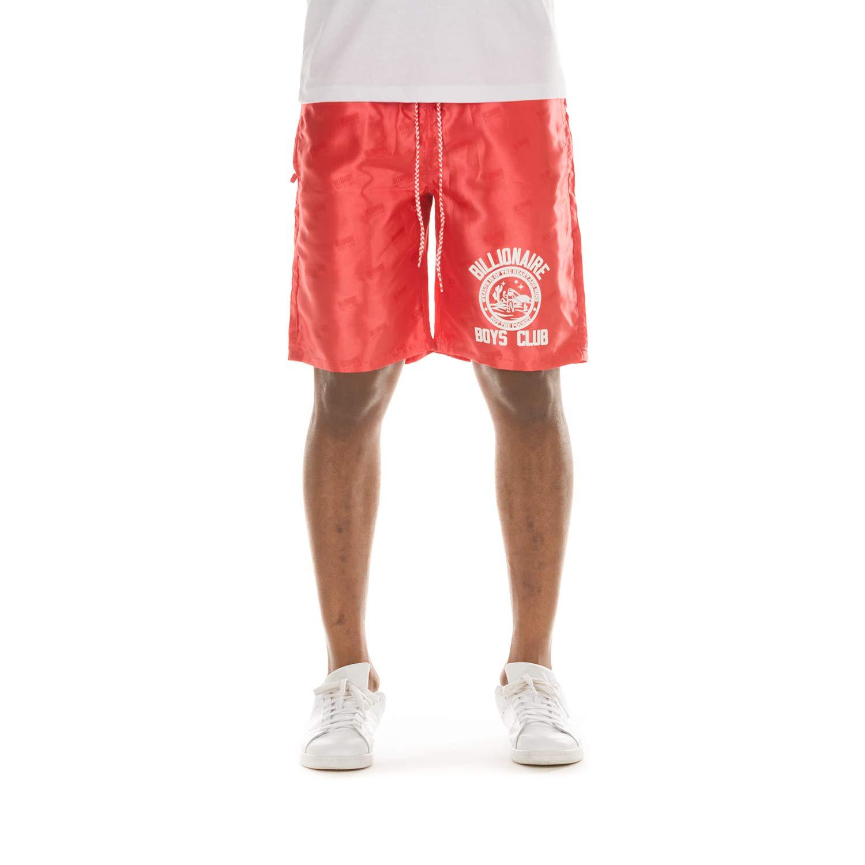 Billionaire Boys Club BB Star Gazer Short in 4 Color Choices 891-3103 (Cayenne, 2XL)