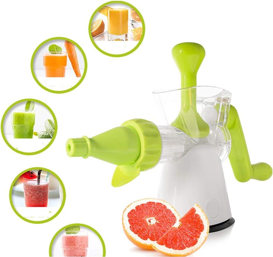 Exprimidor manual KOKO exprimidor de jugo de naranja exprimidor ...