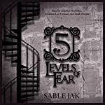 5 Levels of Fear | Matthew Boudreau - director,Sable Jak