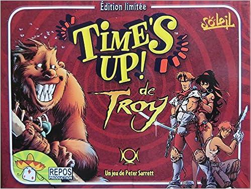 Livres gratuits en ligne Time's Up Trolls de Troy pdf ebook