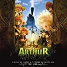 Arthur And The Invisibles Soundtrack