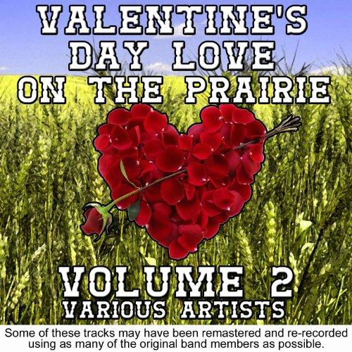 Valentine's Day Love On The Pr...