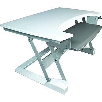 Amazon Com Ergotronhome Workspace Lift35 Sit Or Stand