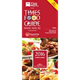 TIMES FOOD GUIDE PUNE 2016