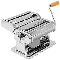 Máquina para hacer pasta Pasta Máquina para hacer pasta de acero inoxidable para 9diferentes Masa gruesos