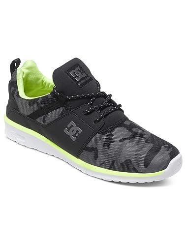 Chaussures Dc Shoes Homme Basses modèle Heatrow Ia M Shoe VKrwdu
