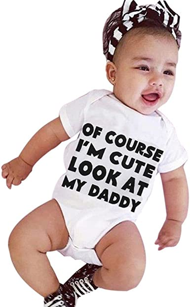 Lurryly 2019 Baby Boys Girl Infant Toddler Sleeveless Tops T-Shirt Vest Shorts Outfits Clothes Set 1-4T