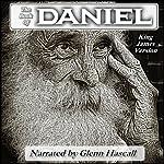 The Book of Daniel    King James Bible