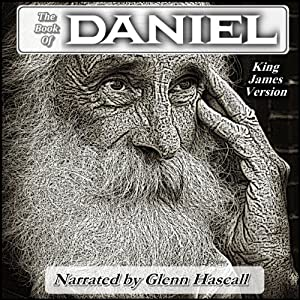 The Book of Daniel Audiobook