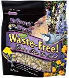 F.M.BROWN'S Birdlover's No Waste Blend, 5-Pound, My Pet Supplies