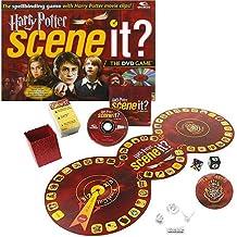 Mattel - Harry Potter Scene It? DVD Game