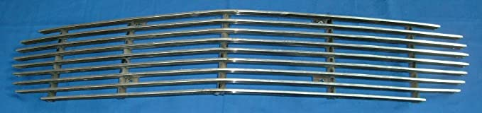 fantasycart Billet Grille Grill Chevy Camaro 98 99 00 01 02 03 Bolt-on Style Insert