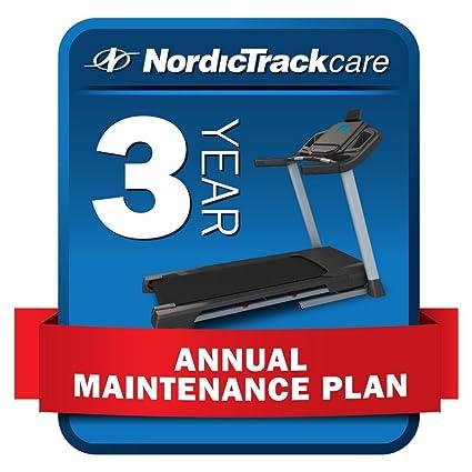 8e8a39e308 Amazon.com  NordicTrack Care 3-Year Annual Maintenance Plan for ...