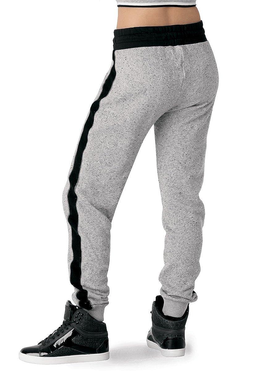 Activewear Urban Groove Capri Sweats