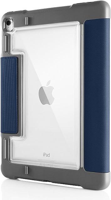 "Image of STM Dux Plus 32,8 cm (12.9"") Funda Azul - Fundas para Tablets (Funda, Apple, iPad Pro, 32,8 cm (12.9""), 570 g, Azul)"