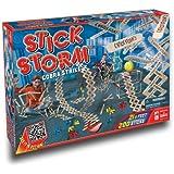 Stick Storm Cobra Strike Game