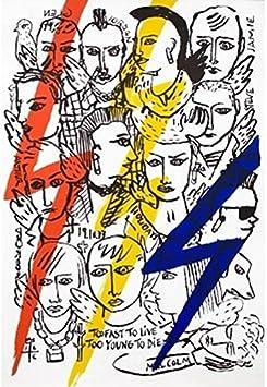 Youth Force – Jean-Charles de Castelbajac: Amazon.es: Hogar