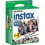 Fujifilm Instax Wide 300 - Película Fotográfica