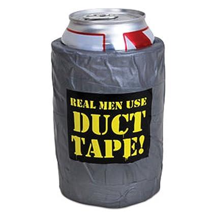 Amazon.com: Duck – Cinta americana (Koozie de lata de ...