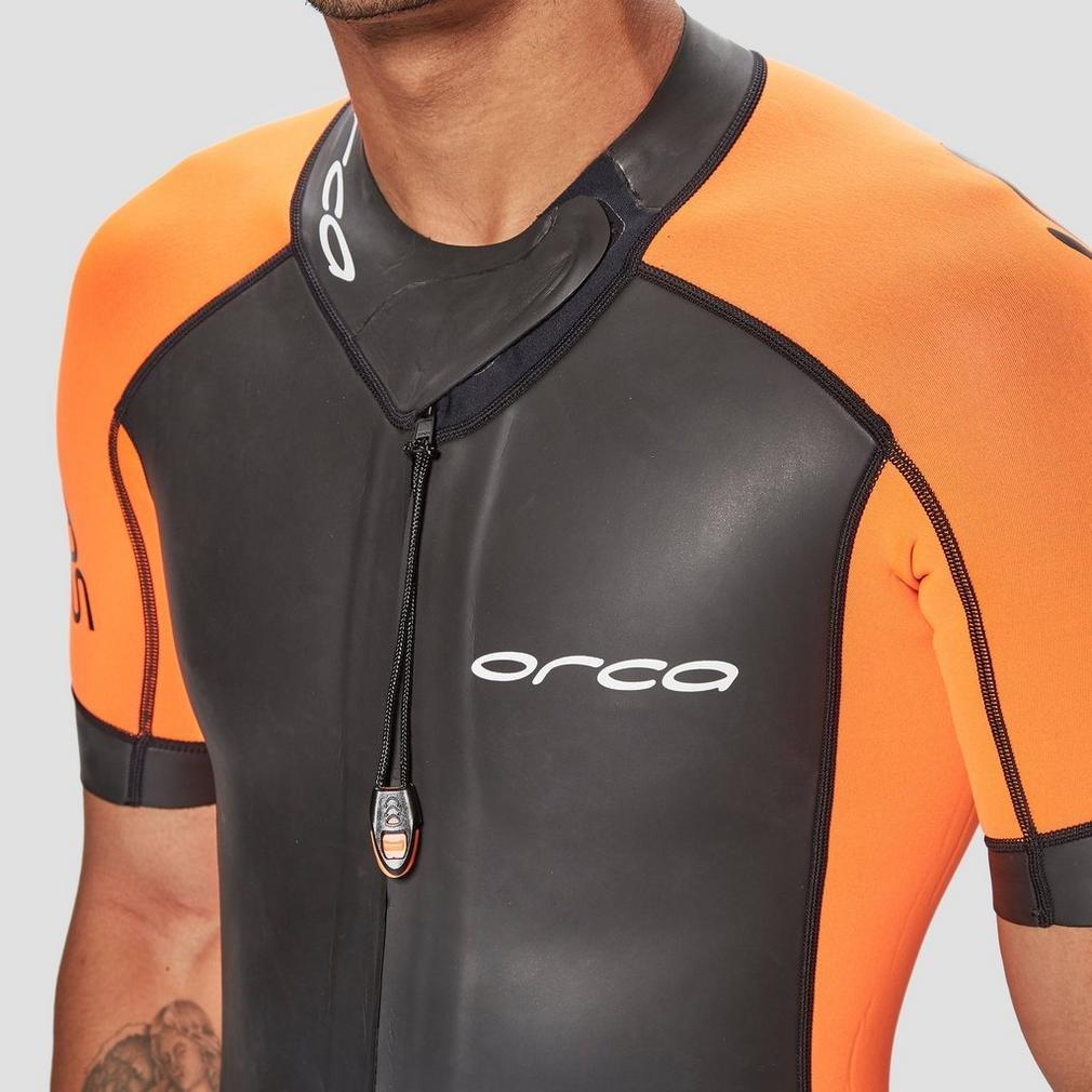 Orca Core Swim Run Traje de neopreno Men s: Amazon.es ...