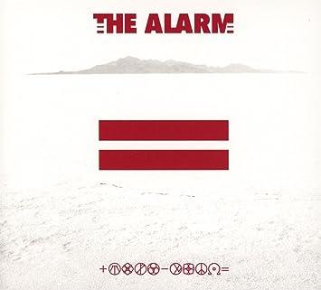 the alarm equals amazon com music