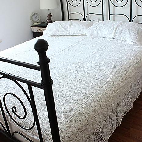 Chinaz Beddings 100 Cotone Per Uncinetto A Mano A Maglia Con