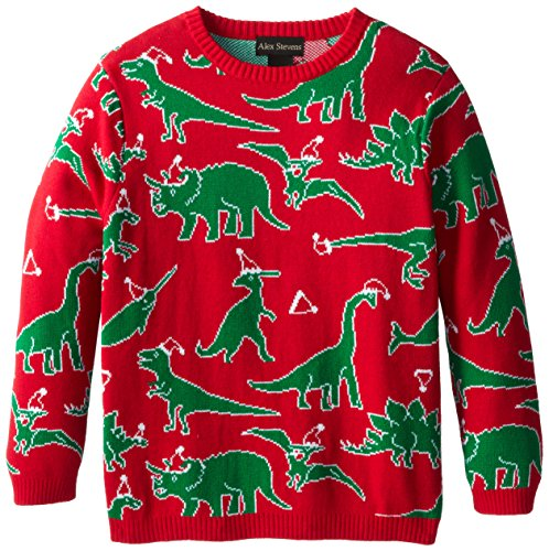 Ugly Christmas Sweaters for Kids