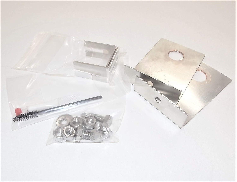 Yagi MTF-.94-3.005-.75 6 Pipe MTF Kit #300 1//pkg