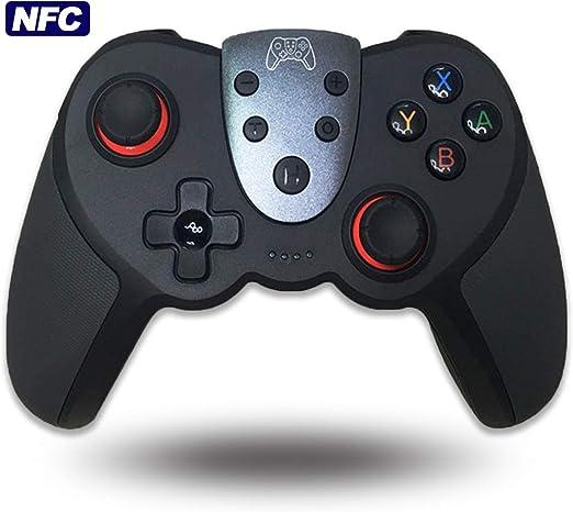Mando para Nintendo Switch con Función NFC Amiibo, Maegoo ...
