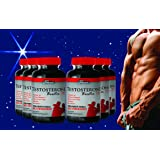 Male Testosterone Booster for Men - Top Testosterone Booster 785 - Promote Sex Drive in Men and Fat Burn with Supreme Testosterone Boosting Formula (6 Bottles)