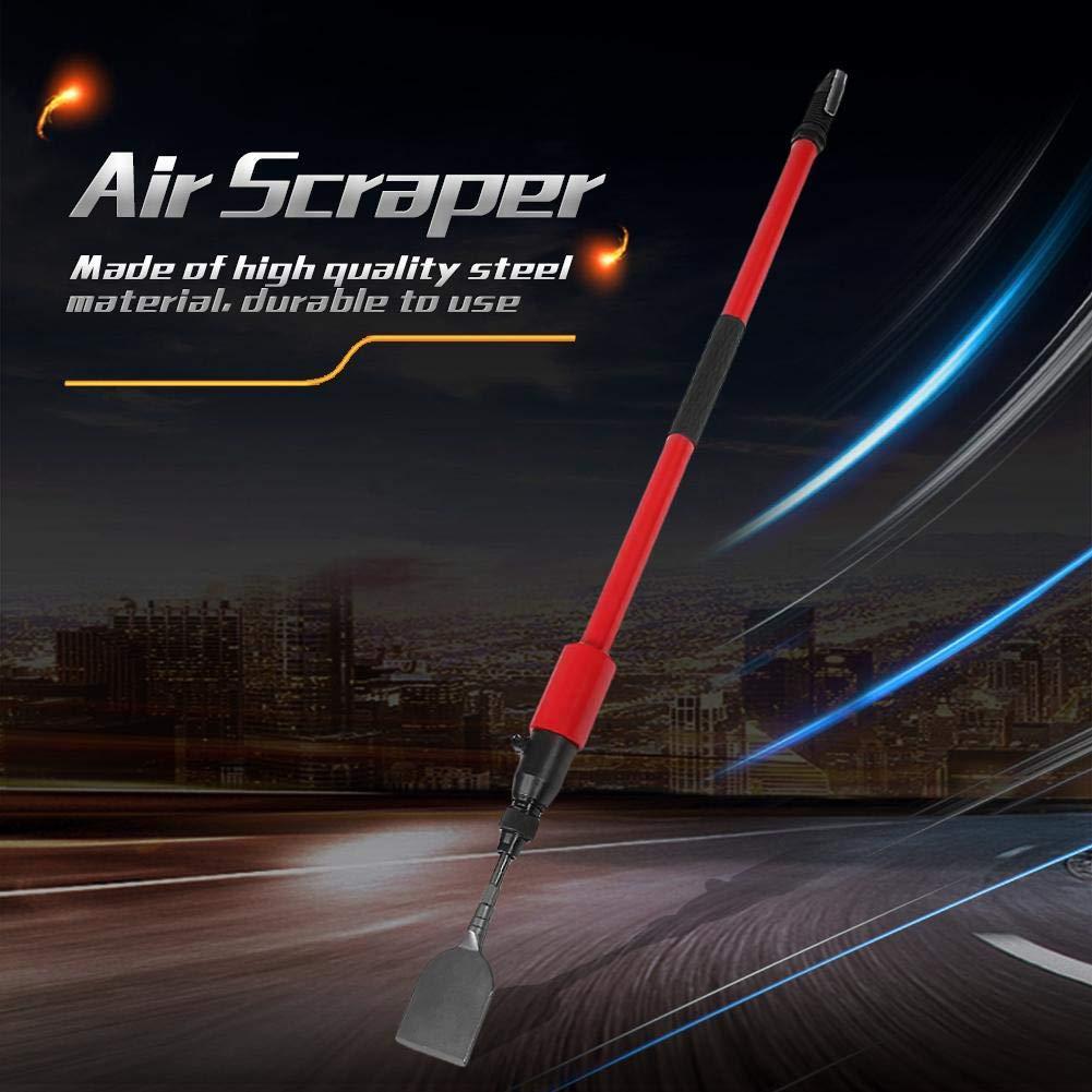 42 Inch Long Reach Air Scraper, Pneumatic Air Steel Scraper For Removing Floors Glue of Kitchen Bathroom by Estink (Image #9)