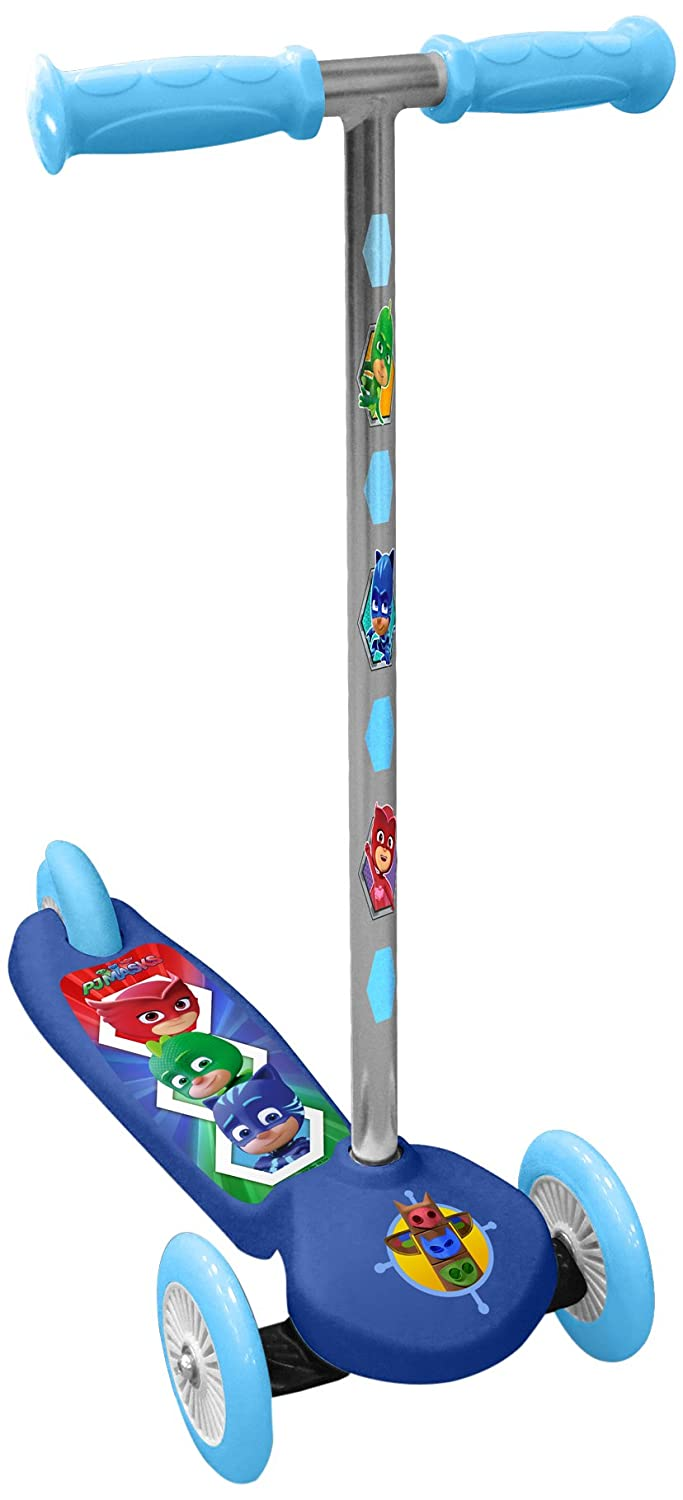 STAMP SAS PJ Masks Steering Scooter Color Blue 2+ PJ280045 ...