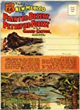 img - for Route 66 (New Mexico to Painted Desert Petrified Forest & Grand Canyon Arizona (1940's Souvenir Postcard Folder) #D-5075 book / textbook / text book