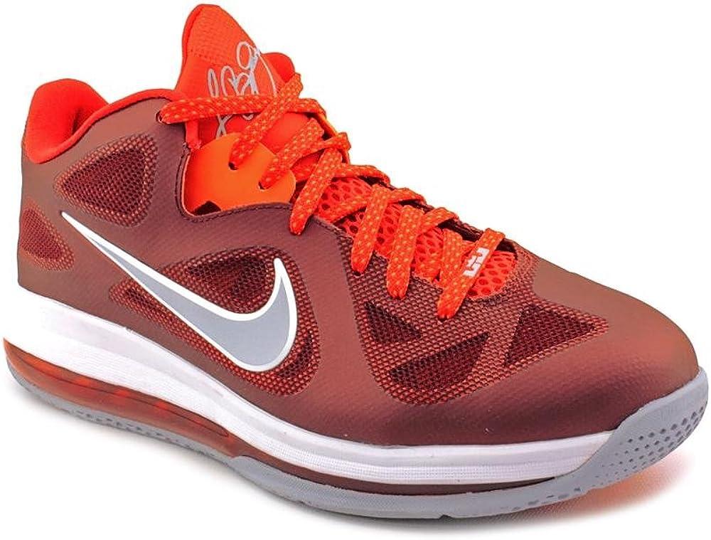 Mens Nike Lebron 9 Low Basketball Shoes