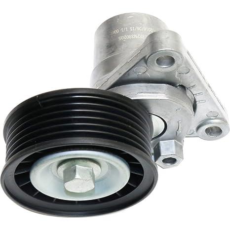 evan-fischer eva1033051634 nueva directa Fit Accesorios Cinturón tensor Serpentina tipo para Mazda CX7 07