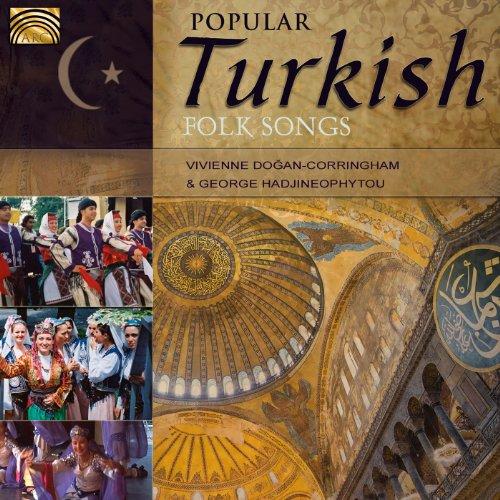 (Popular Turkish Folk Songs)