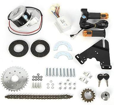 E-bike kit de conversión bicicleta eléctrica kit de conversión ...