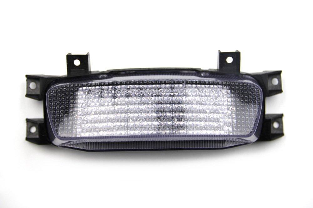 LED-Bremslicht mit integrierten Blinker fü r Suzuki Gsxr 600 750 1100 1993 / 1998 (Getö nt) aVDB