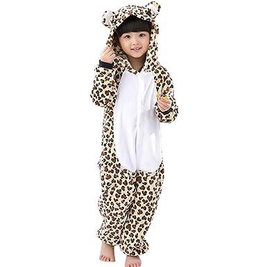 122d923c5ee00 UDreamTime Enfant Unisexe Ensemble de Pyjama motif animaux Costume   Amazon.fr  Vêtements et accessoires