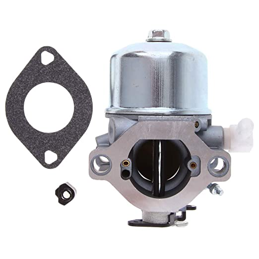 Sharplace Carburador Carb Fit Briggs & Stratton 699831 694941 ...