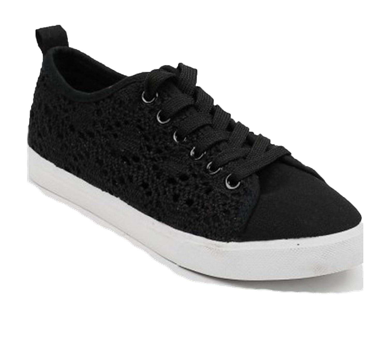 Trendy.clothing , Chaussures de Noir ville femme à lacets pour pour femme Noir 464acad - piero.space