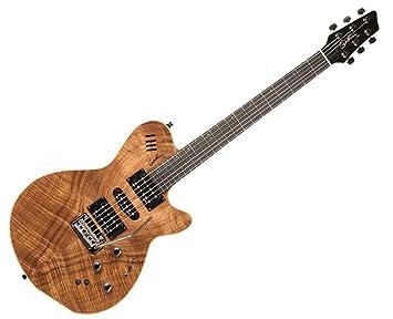 Godin guitarras xtsa sintetizador access 3 voz guitarra eléctrica - KOA HG - B-STOCK: Amazon.es: Instrumentos musicales