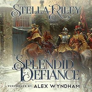 A Splendid Defiance Audiobook