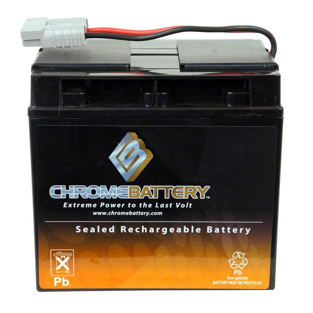 RBC7 UPS Complete Replacement Battery Kit for APC SU1000XL
