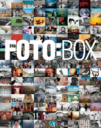 Descargar Libro Foto:box Aa. Vv.