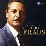 Best Of Singers (Alfredo Kraus)