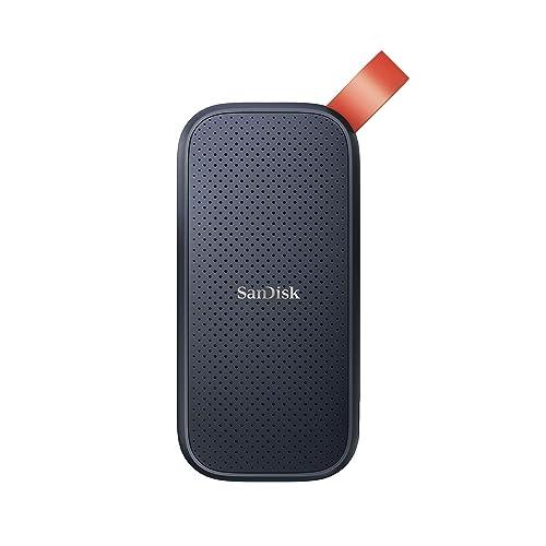 コスパに優れたシンプルさ!SanDisk SDSSDE30-1T00-GH25