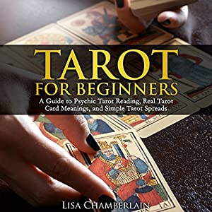 Tarot for Beginners Audiobook