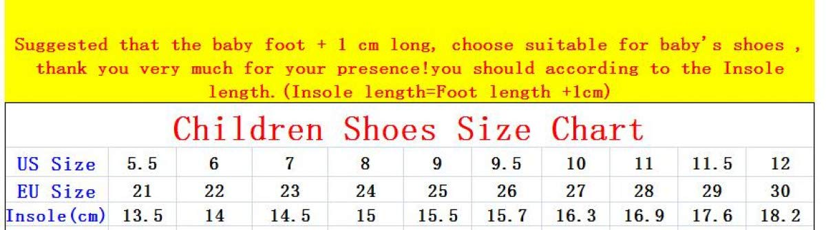 MELLOW SHOP Kids LED Shoes Sneakers Breathable Children Sports Shoes for Baby Girls Boys Luminous Shoes with Light Size 21-30