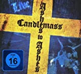 Ashes to Ashes -CD+DVD- by Candlemass